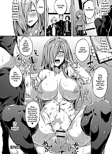 英语漫画 Boku no Sairyō no Hi - The Best Day.., anal , big breasts