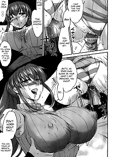 英语漫画 onee-chan trick!, big breasts , sister